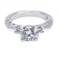 Classic Crescent Style # HT 2259 1/2X