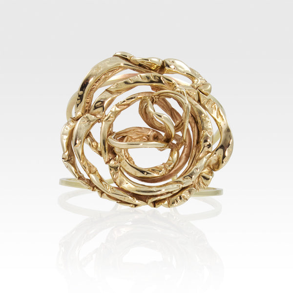 Angel's Nest Cuff