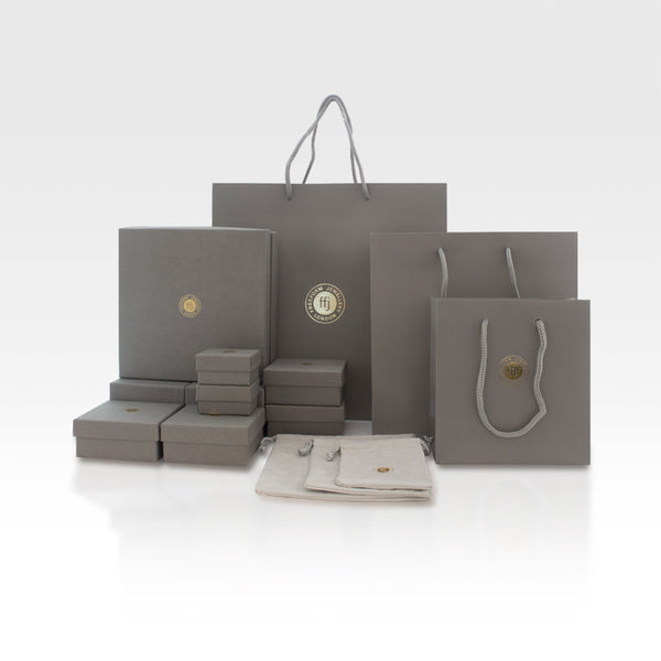 Freefrom Jewellery Packaging