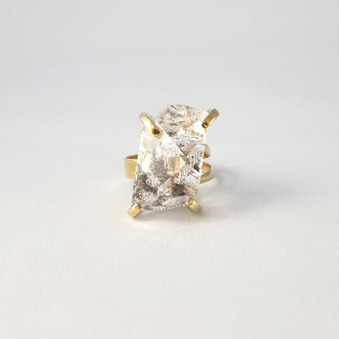 Himalayan Diamond Ring Large