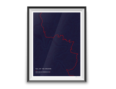 Mines BNR34 Ltd. Edition print