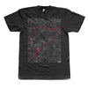 Warpaint all-over print tee