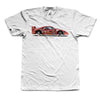Check Engine all-over print tee