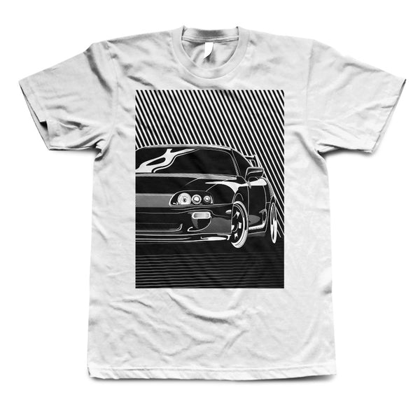 The M4ster tee