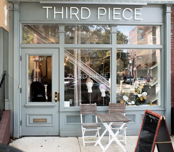 Boston's Best New Shops | Boston Globe