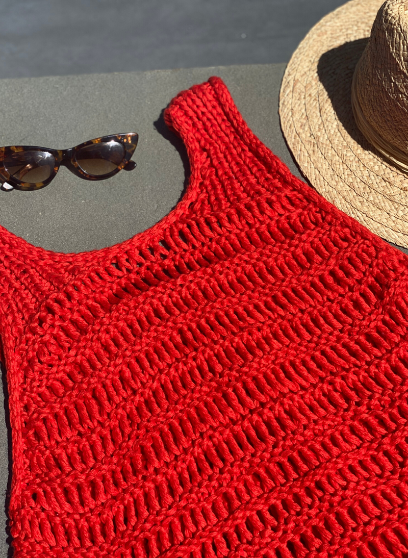 Knit Kit: The Summer - Advanced Level