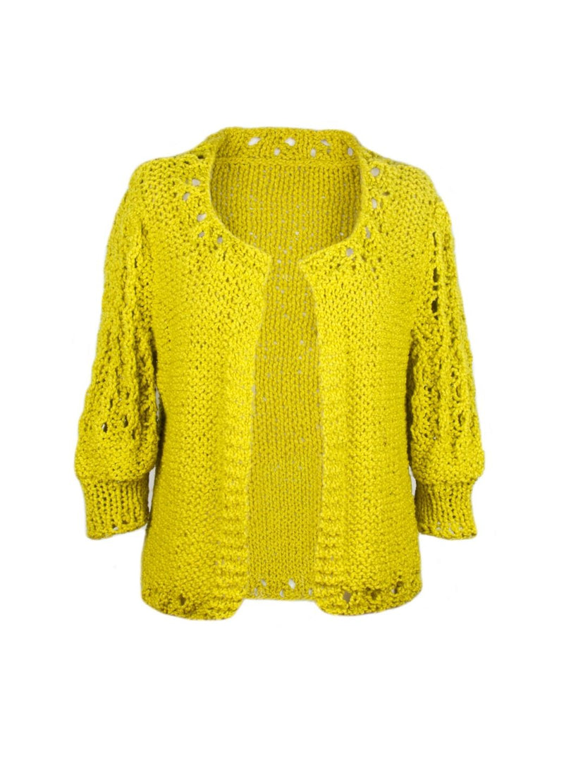 PATTERN - The Lola Cardigan