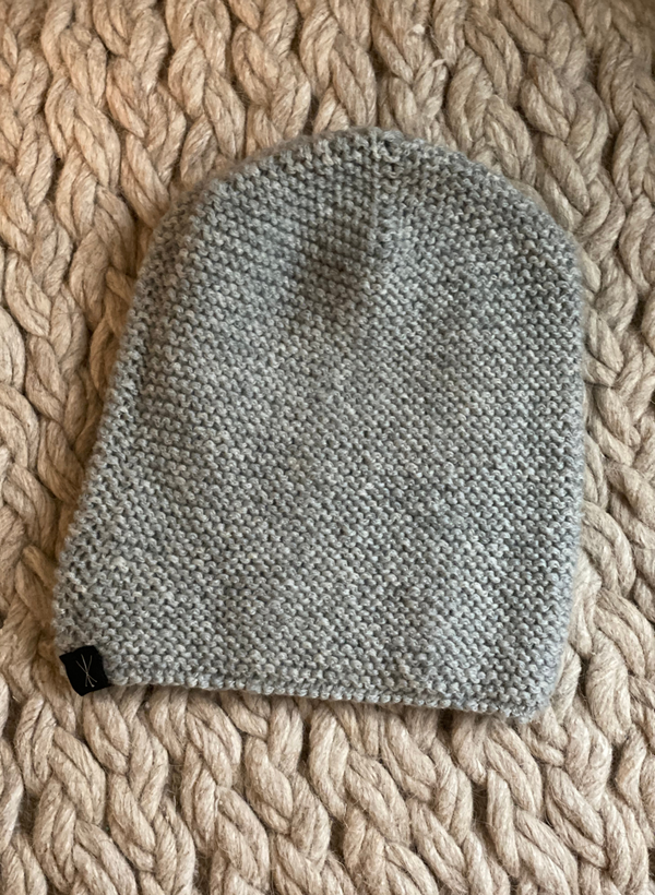 Knit Kit: The Emerson - Advanced Beginner Level