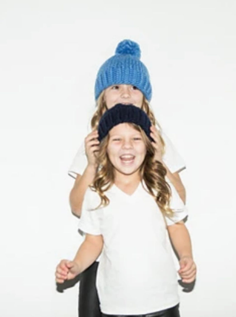 PATTERN - The Kendall Hat - Mini Me Collection