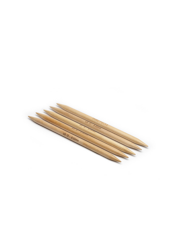 Knitters Pride Basix - Double Point Needles