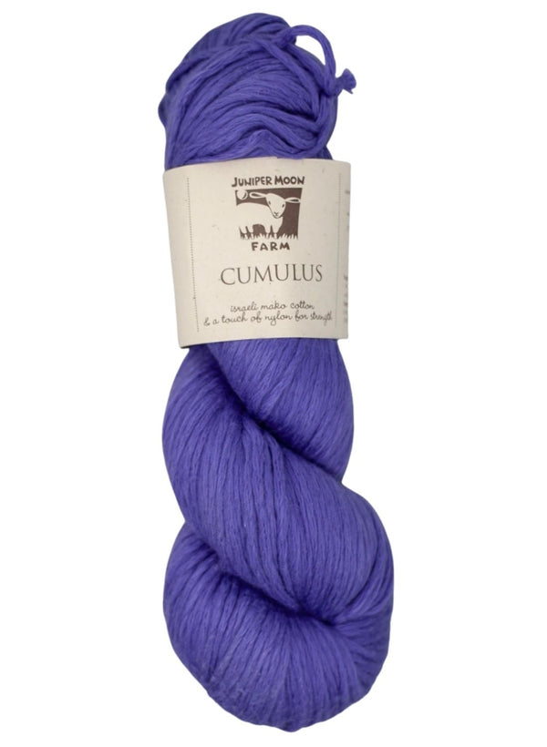 Cumulus Cotton by Juniper Moon - Lavender