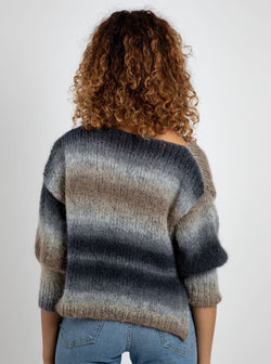 PATTERN - The Emily Pullover