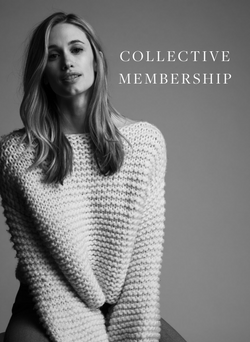 Third Piece Collective Membership