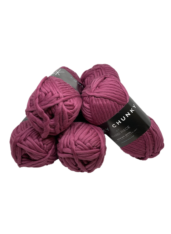 Funky Chunky in Pinot - Bag of 5
