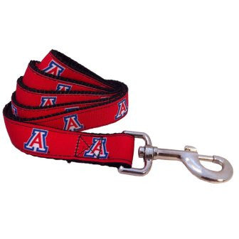 Arizona Wildcats Dog Leash