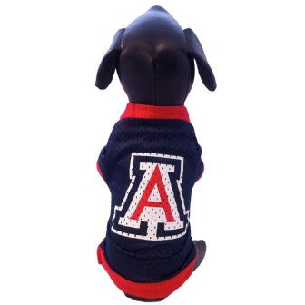 Arizona Wildcats Dog Jersey