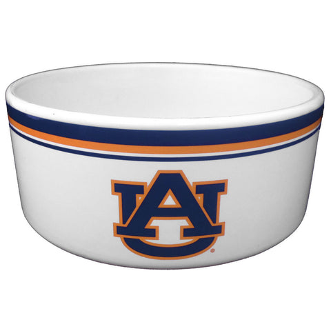 Auburn Food & Water Bowl