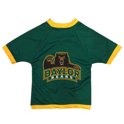 Baylor Bears Dog Jersey