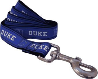 Duke Blue Devils Dog Leash