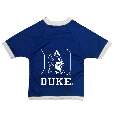 Duke Blue Devils Dog Jersey