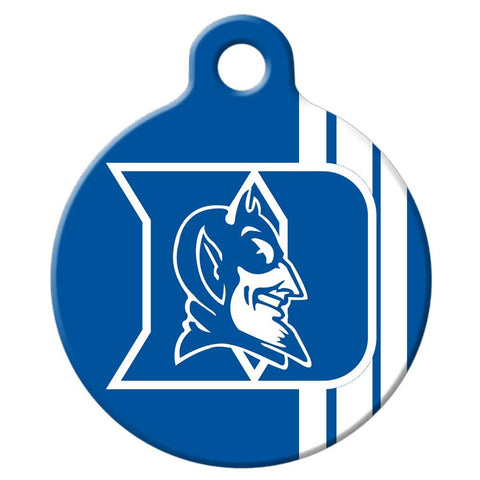 Duke Blue Devils Dog Tag