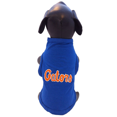 Florida Gators Dog Shirt