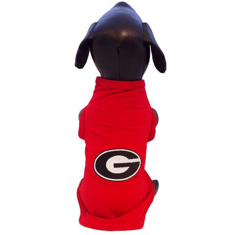 Georgia Bulldogs Dog Shirt