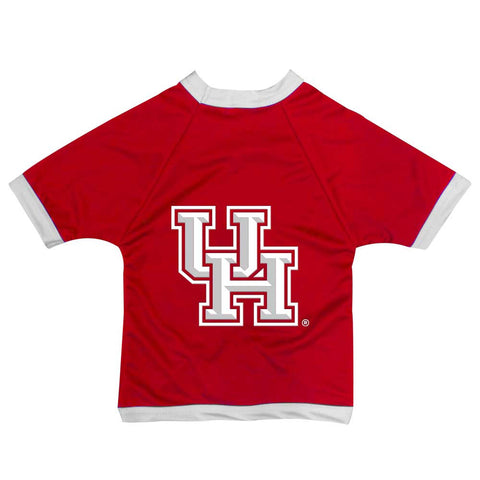 Houston Cougars Dog Jersey