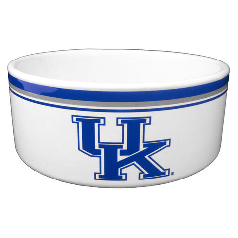 Kentucky Wildcats Food & Water Bowl