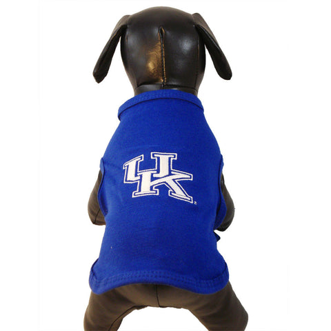 Kentucky Wildcats Dog Shirt