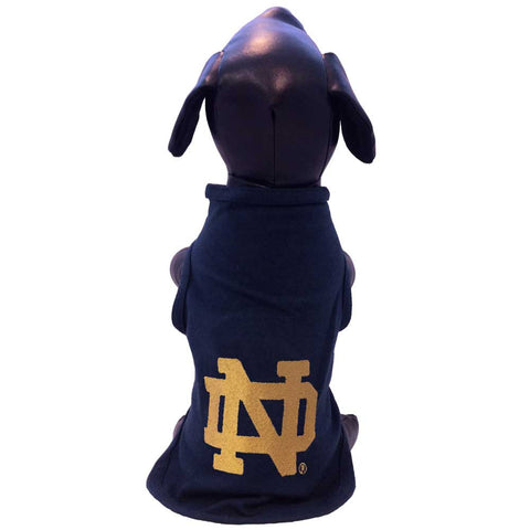 Notre Dame Fighting Irish Dog Shirt