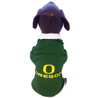 Oregon Ducks Dog Jersey