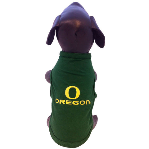 Oregon Ducks Dog Shirt