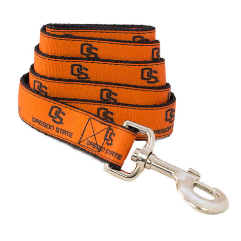 Oregon State Beavers Dog Leash