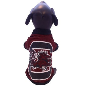 South Carolina Gamecocks Dog Jersey