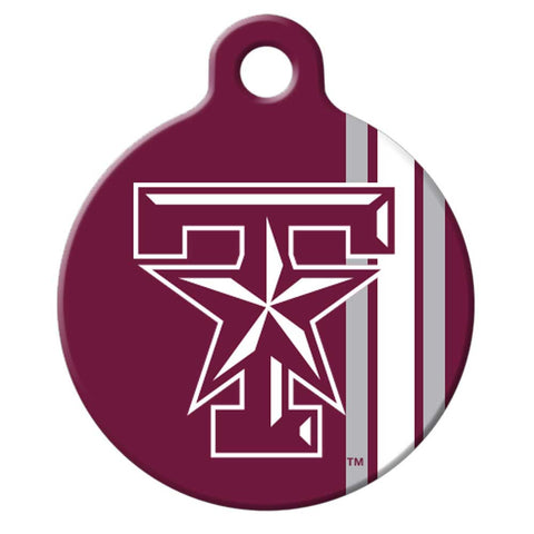 Texas A&M Aggies Dog Tag