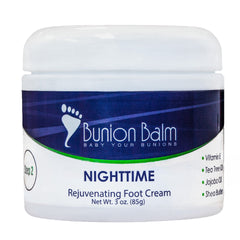 Bunion Balm Nighttime Cream