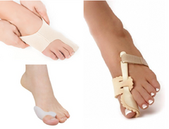 Bunion 3 in 1 Kit