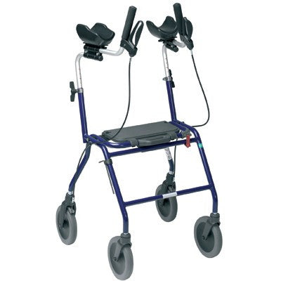 Dolomite Alpha Advanced Rollator