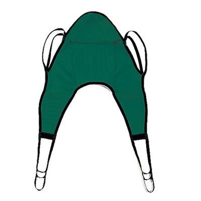 Hoyer HML 400 Padded U-Slings w/ head support
