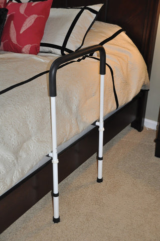 Drive Adjustable Height Home Bed Assist Handle