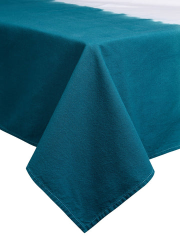 Dip Dye Tablecloth