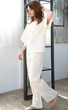 Heather Loungewear Set