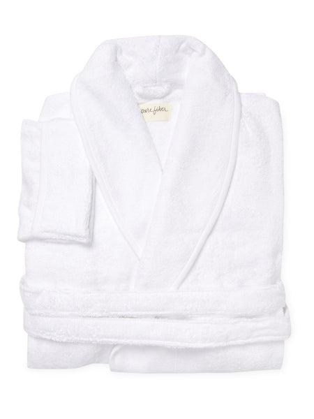 Kensington Terry Robe - Men