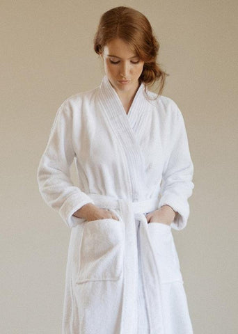 Pleated Robe - Shopninespace - 2