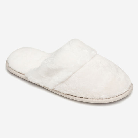 Sherpa Indoor Slippers -  - Nine Space