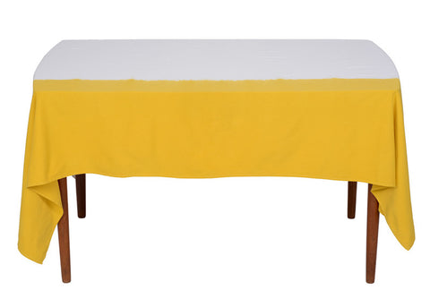 Dip Dye Tablecloth - Shopninespace - 1