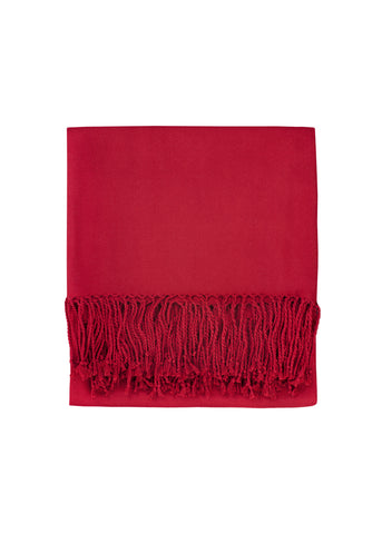 Solid Bamboo Viscose Throw - Shopninespace - 1