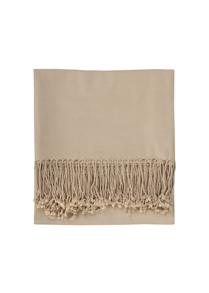 Solid Bamboo Viscose Throw - Shopninespace - 3
