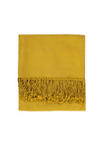 Solid Bamboo Viscose Throw - Shopninespace - 4